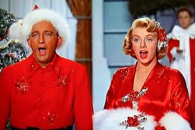 Bing Crosby Rosemary Clooney White Christmas