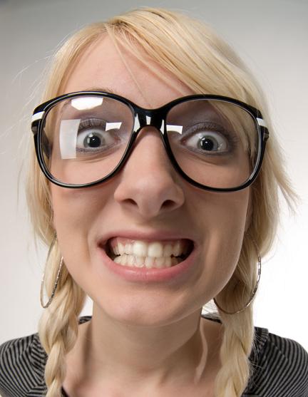 woman-glasses porno pics